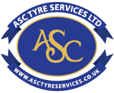 ASC TYRE SERVICES LTD